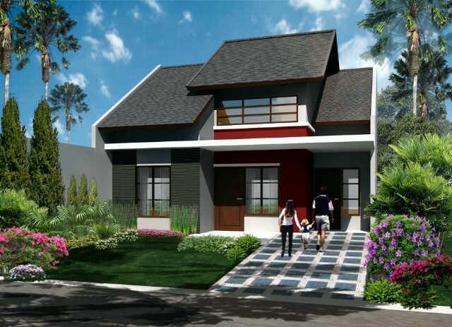 Home >> Perumahan baru >> Jawa Barat >> Depok