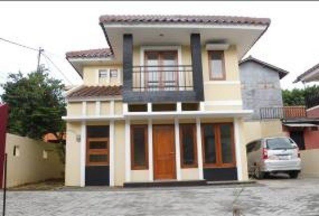 Real Estate di Margonda, Depok